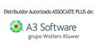 a3ERP Distribuidor Autorizado